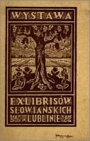 Wystawa exlibrisów słowiańskich w Lublinie