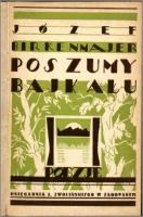 Poszumy Bajkału : poezje