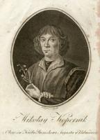 Kujawsko Pomorska Biblioteka Cyfrowa Portret Mikołaja Kopernika Z