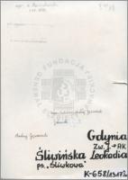 Kujawsko-Pomorska Digital Library - Śliwińska Leokadia