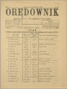 Orędownik Powiatu Mogileńskiego, 1934, Nr 31