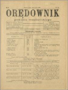 Orędownik Powiatu Mogileńskiego, 1934, Nr 35