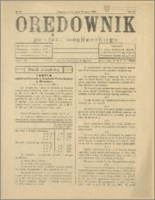 Orędownik Powiatu Mogileńskiego, 1934, Nr 43