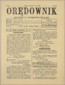 Orędownik Powiatu Mogileńskiego, 1934, Nr 54