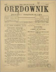Orędownik Powiatu Mogileńskiego, 1934, Nr 56