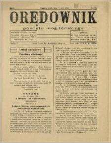 Orędownik Powiatu Mogileńskiego, 1934, Nr 57