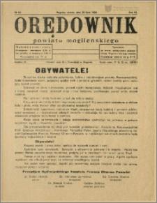 Orędownik Powiatu Mogileńskiego, 1934, Nr 60
