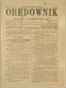 Orędownik Powiatu Mogileńskiego, 1934, Nr 66
