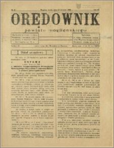 Orędownik Powiatu Mogileńskiego, 1934, Nr 67