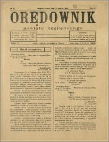 Orędownik Powiatu Mogileńskiego, 1934, Nr 68