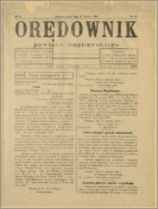 Orędownik Powiatu Mogileńskiego, 1934, Nr 69