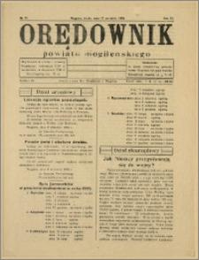 Orędownik Powiatu Mogileńskiego, 1934, Nr 73