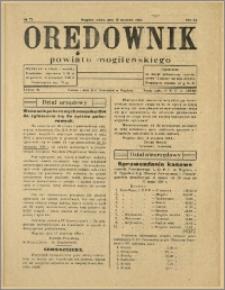 Orędownik Powiatu Mogileńskiego, 1934, Nr 75