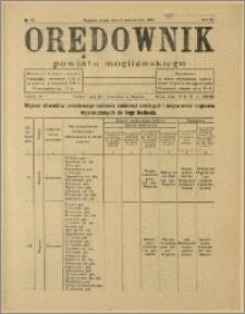 Orędownik Powiatu Mogileńskiego, 1934, Nr 79