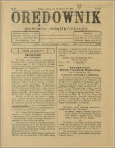 Orędownik Powiatu Mogileńskiego, 1934, Nr 84