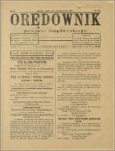 Orędownik Powiatu Mogileńskiego, 1934, Nr 86