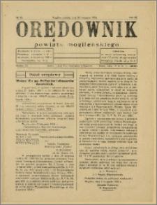 Orędownik Powiatu Mogileńskiego, 1934, Nr 90