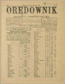 Orędownik Powiatu Mogileńskiego, 1934, Nr 91
