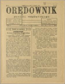 Orędownik Powiatu Mogileńskiego, 1934, Nr 93
