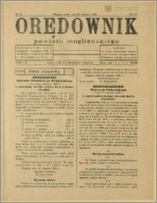 Orędownik Powiatu Mogileńskiego, 1934, Nr 95