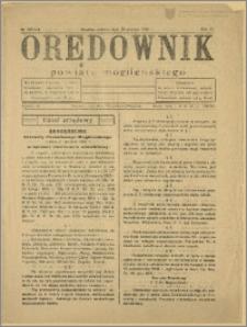 Orędownik Powiatu Mogileńskiego, 1934, Nr 103+104
