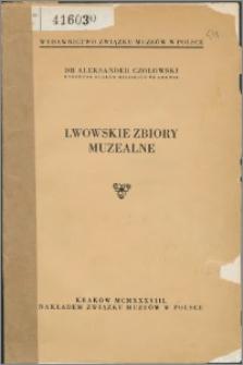Lwowskie zbiory muzealne