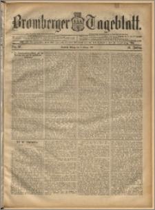 Bromberger Tageblatt. J. 16, 1892, nr 26