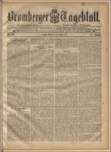 Bromberger Tageblatt. J. 16, 1892, nr 34