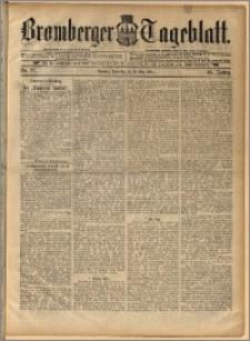 Bromberger Tageblatt. J. 16, 1892, nr 77