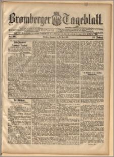 Bromberger Tageblatt. J. 16, 1892, nr 101