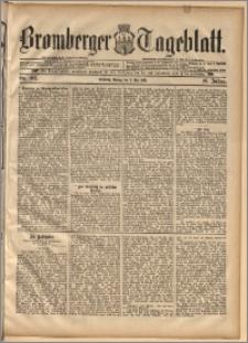 Bromberger Tageblatt. J. 16, 1892, nr 102