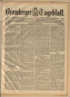 Bromberger Tageblatt. J. 16, 1892, nr 106