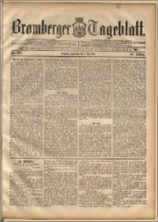 Bromberger Tageblatt. J. 16, 1892, nr 107