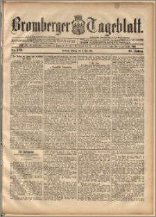 Bromberger Tageblatt. J. 16, 1892, nr 108