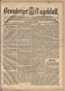 Bromberger Tageblatt. J. 16, 1892, nr 109