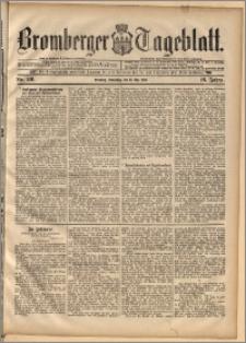 Bromberger Tageblatt. J. 16, 1892, nr 110