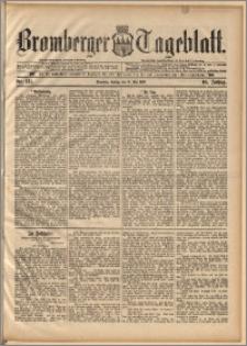 Bromberger Tageblatt. J. 16, 1892, nr 111