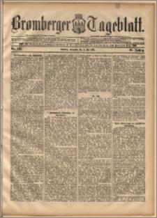 Bromberger Tageblatt. J. 16, 1892, nr 112