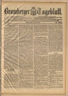 Bromberger Tageblatt. J. 16, 1892, nr 114