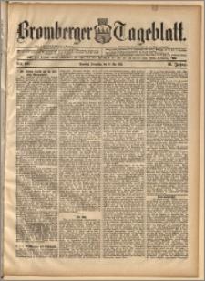 Bromberger Tageblatt. J. 16, 1892, nr 116