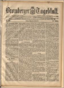 Bromberger Tageblatt. J. 16, 1892, nr 120