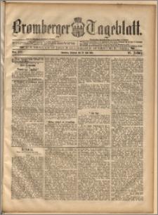 Bromberger Tageblatt. J. 16, 1892, nr 121