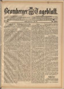Bromberger Tageblatt. J. 16, 1892, nr 126