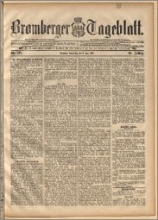 Bromberger Tageblatt. J. 16, 1892, nr 127