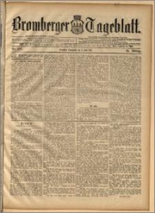 Bromberger Tageblatt. J. 16, 1892, nr 129