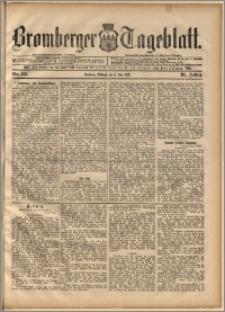 Bromberger Tageblatt. J. 16, 1892, nr 131
