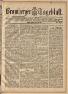 Bromberger Tageblatt. J. 16, 1892, nr 132