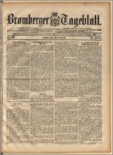 Bromberger Tageblatt. J. 16, 1892, nr 133