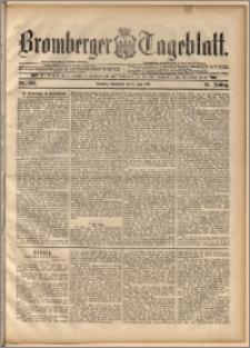 Bromberger Tageblatt. J. 16, 1892, nr 134