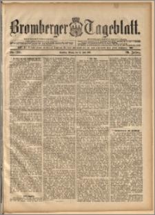 Bromberger Tageblatt. J. 16, 1892, nr 135